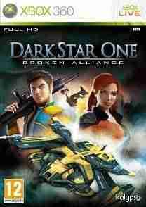 Descargar Darkstar One Broken Alliance [MULTI2][Region Free] por Torrent
